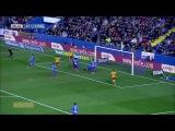 Леванте - Барселона 1-1 ✔